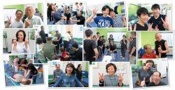 東京五反田校・気導術「気の教室」初級コース、いよいよ開講!!!