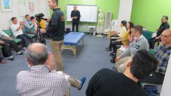第183回 12月度研究実践コース  講師たちのリアルな治療の現場が見える!学べる! <治療の実際スペシャル>