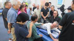 第171回10月度研究実践コース <サボタージュ神経活性法 下肢、肝腎編> 常に基本、そして常に進化を! あの時の、あの軽やかな動きを取り戻す!