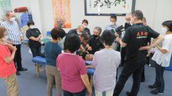 第194回 6月度研究実践コース  コロナ禍の今の身体に必要な技と効果!  <関節快復&心身復活アプローチ>