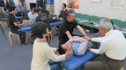 第184回 2月度研究実践コース  エネルギー交感により身体に宿せるエネルギー量を引き上げる! <設定伝授 天光地エネルギー増強法>